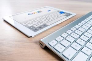 tablet e teclado