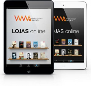 lojas online | lojas on-line | desenvolvimento de lojas online